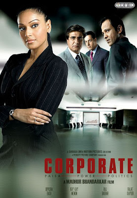 Corporate 2006 Hindi WEBRip 480p 400mb