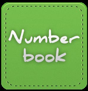 نمبر بوك 2020 | تحميل تطبيق نمبر بوك Number book اخر اصدار للاندرويد