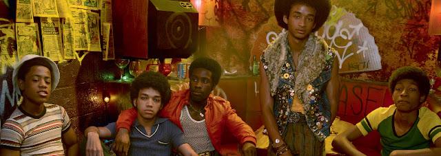 Netflix cancela a série The Get Down!