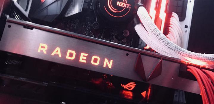 AMDVLK: driver Vulkan open source da AMD obtém melhorias