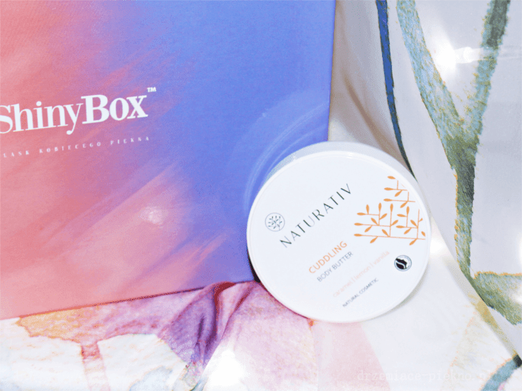 ShinyBox Listopad 2018 The Power Of Beauty!