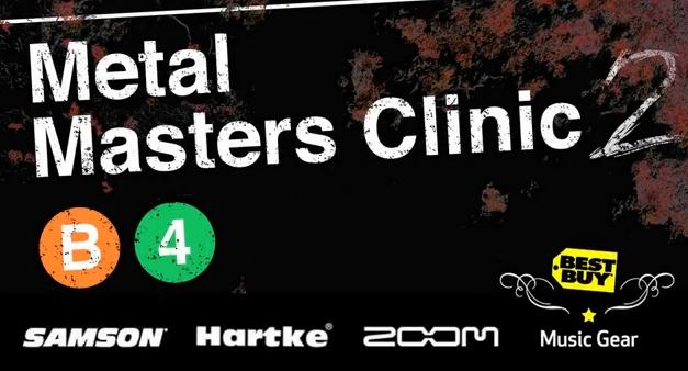 metal masters 2