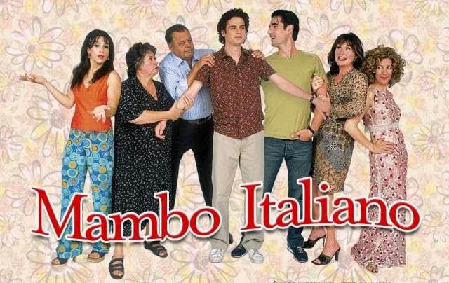 Mambo Italiano, 4