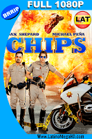 CHIPS: Patrulla Motorizada (2017) Latino FULL HD 1080P - 2017