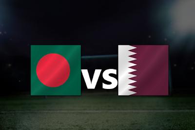 اون لاين مشاهدة مباراة قطر وبنجلاديش ١٠-١٠-٢٠١٩ بث مباشر في تصفيات اسيا المؤهله لكاس العالم اليوم بدون تقطيع