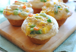 http://www.tablespoon.com/recipes/chicken-pot-pie-cupcakes/88c3fb89-0b08-466d-bb26-27c50aac24fd