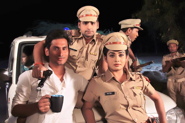 special-encounter-Bhojpuri-movie