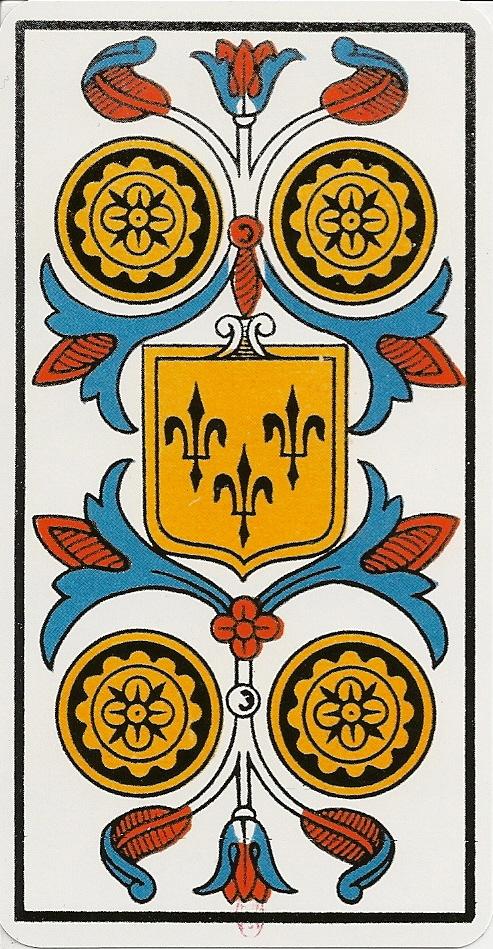 Marseille Tarot Cards 2010: Eno's Tarots: Tarot De Marseille (Dusserre