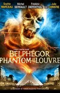 Belphegor Phantom of the Louvre 300mb Hindi Dubbed Movie Download