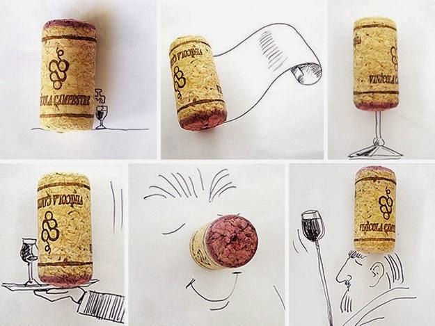 Artist Victor Nunes drawings2