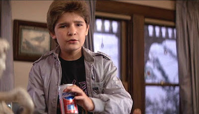 dish inspired by Pepsi in The Goonies
