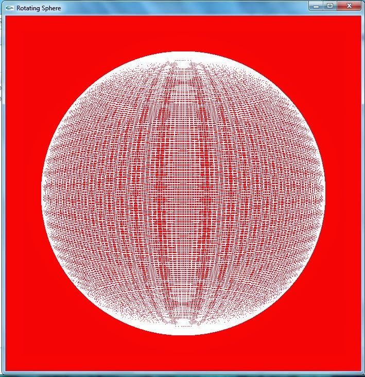 Sphere State 2