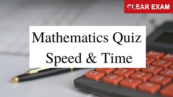 Mathematics Exam Quiz for CTET and KVS Exam