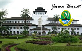 Gedung Sate Jawa Barat
