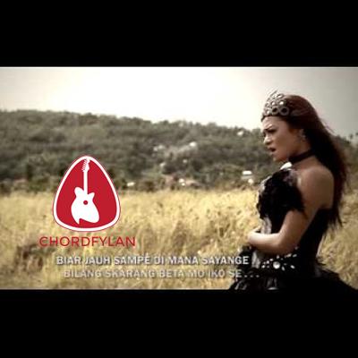 Lirik dan chord Sayang - Mitha Talahatu