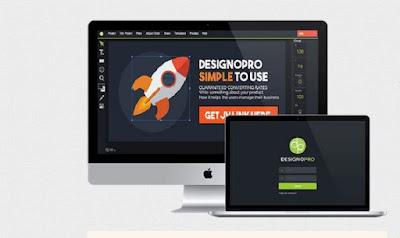 designo pro software