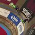 Vídeo de la dura caída del pistard británico Rhys Britton en los 6 Días de Gante