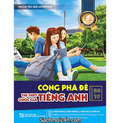 cong pha tieng anh 2019 pdf