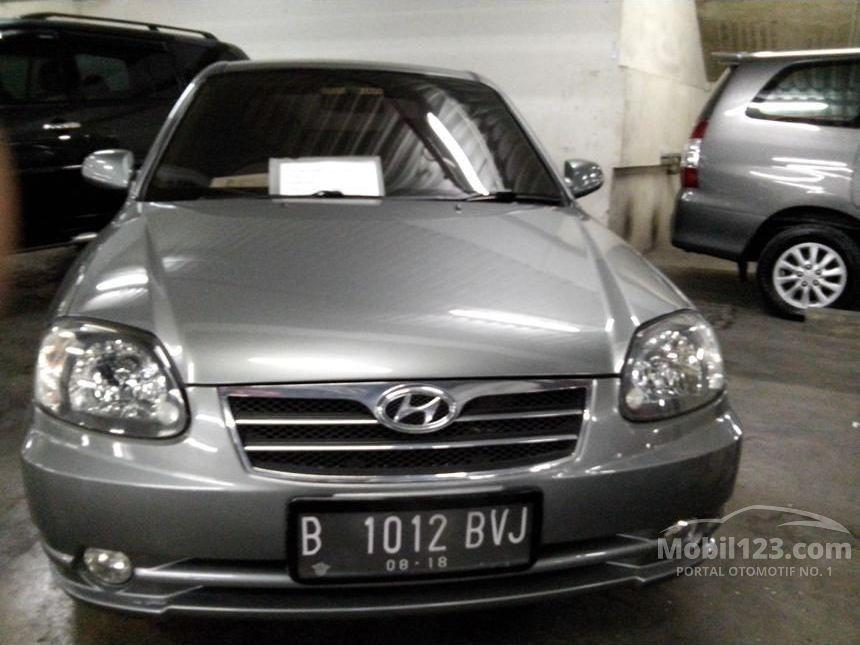 Biaya Mutasi dan Balik Nama Mobil Hyundai Accent Gl At ...