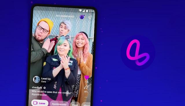 فيسبوك تطلق تطبيق Lasso الجديد لهواتف الأندرويد والأيفون تعرف عليه.