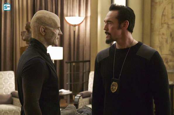 "The Strain - New York Strong - Review: ""King Rat"""