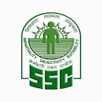 SSC Northern Region