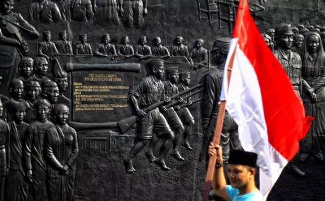 Sumpah Pemuda Bisa Jadi Benteng Indonesia dari Perpecahan