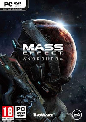 Mass Effect: Andromeda PT-BR (CPY) PC Torrent Download