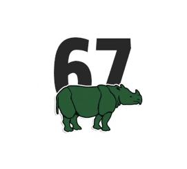 Lacoste Is Replacing Its Historic Crocodile Logo With Ten Endangered Species - The Javan Rhino