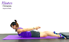Fix Flat Back Posture with This Challenging Pilate Exercise