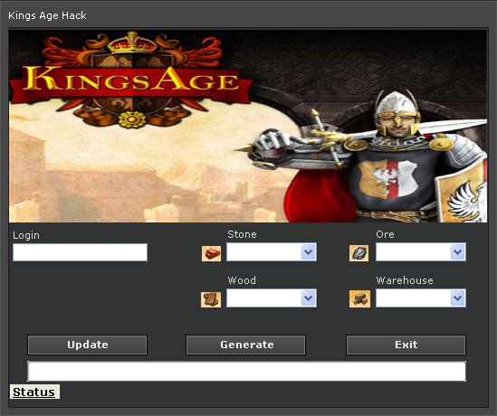 kingsage hack 09-2012