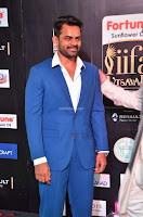 Celebrities in Sizzling Fashion at IIFA Utsavam Awards 2017 Day 1 27th March 2017 Exclusive  HD Pics 02.JPG