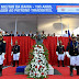 Homenagens marcam os 193 anos da Polícia Militar