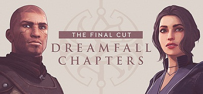 Dreamfall Chapters The Final Cut-CODEX