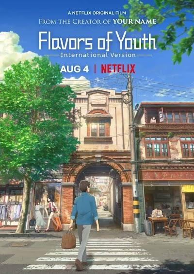 Flavors of Youth [Lat-Cast-Ing-Jap+Sub] [WEB-DL MKV-1080p]