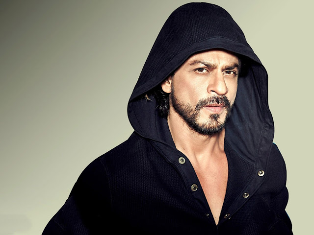 Bollywood King SRK
