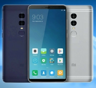 Full Specification of Xiaomi Redmi Note 5 With Price. | Xiaomi Redmi Note 5 Price in India |Raj Tech Info -rajtech.inlfo