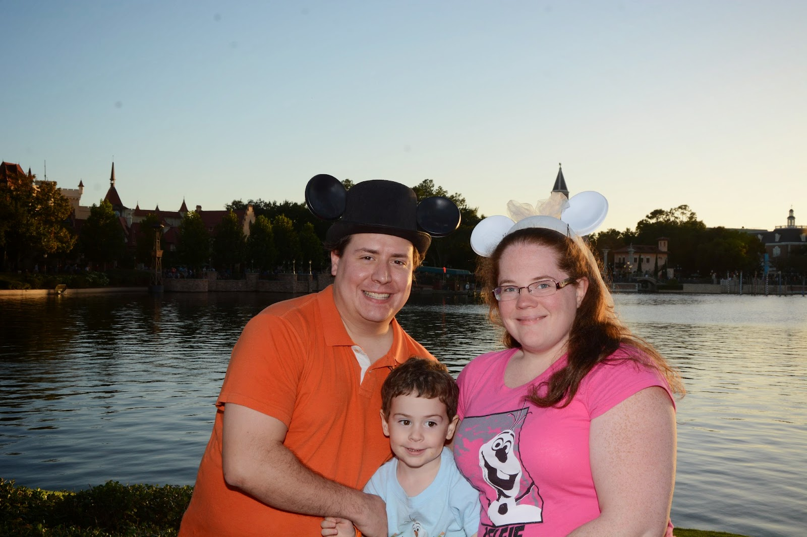 Walt Disney World, Disney vacation, Memory Maker,