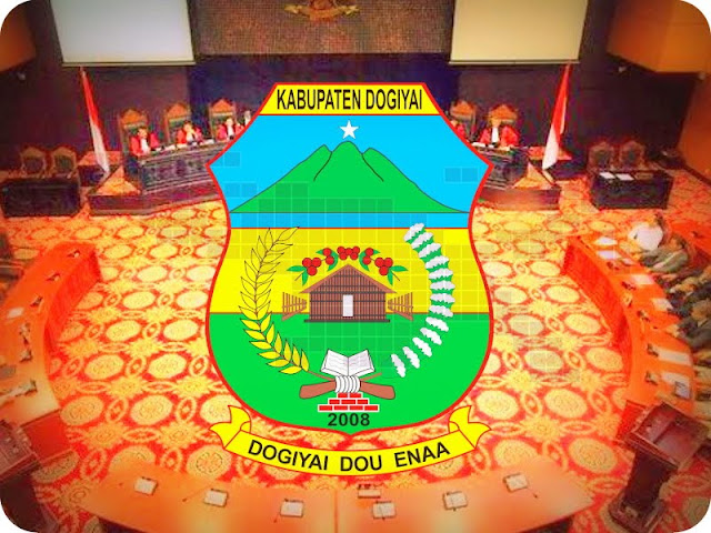 MK Gugurkan Permohonan Perselisihan Hasil Pilkada Dogiyai