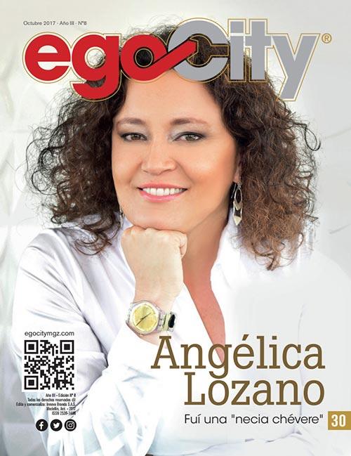 Endry Cardeño se desnudó para la Revista Soho ~ OrgulloLGBT.co