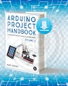 Download Arduino Project Handbook Volume 2 pdf.