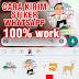Cara Mengirim Stiker WhatsApp untuk semua Perangkat Android