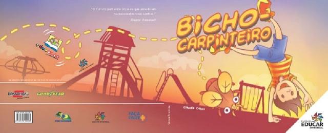Baixe o livro 'Bicho Carpinteiro' - TDHA