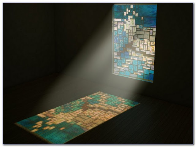 Best WINDOW Cling Stained GLASS Effect ideas