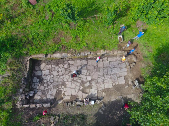 Lost Illyrian city of Bassania discovered in Albania