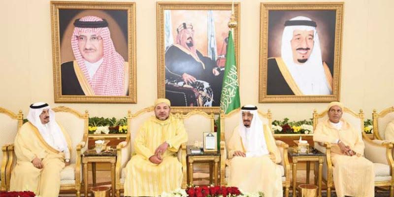 Le Maroc et l'Arabie Saoudite vont faire exploser leur échanges économiques.