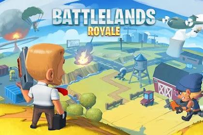 Battlelands Royale v1.7.0 Mod Apk