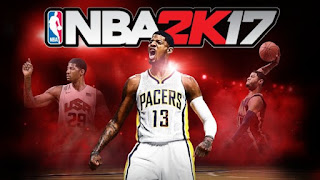 NBA 2K17 v0.0.21 PAID + Mod APK Data Full Cracked