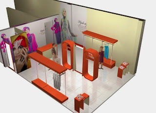 interior toko pakaian cantiqu semarang 02