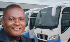 Forgery: Innoson's Position